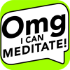 OMG. I Can Meditate! Giveaway
