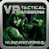 VR Tactic Mission HundredFires Giveaway