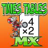Times Tables Motocross Giveaway