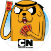 Card Wars - Adventure Time Giveaway