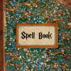 Spell Book Harry Potter Giveaway