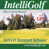 Golf GPS - IntelliGolf Premium Giveaway