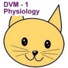 DVM 1st Yr Quiz - Physiology Giveaway