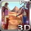 Egypt 3D Pro live wallpaper Giveaway