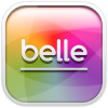 Belle Multi Launcher Theme Giveaway