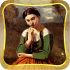 Corot Paintings HD Giveaway