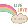 Live Love GO Launcher Giveaway