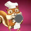 Lucky's Frying Pan Giveaway