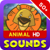 Animal Sounds HD for Kids Giveaway