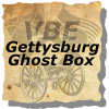 VBE GETTYSBURG GHOST BOX Giveaway