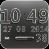 Digi Clock Widget Platinum Giveaway