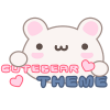 Teddy Theme Giveaway