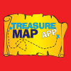 Treasure Map App Giveaway