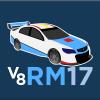 V8 Race Manager 2017 Giveaway