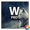 Theme Xperien Wolf Pro Giveaway