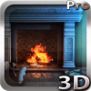 Fireplace 3D Pro lwp Giveaway
