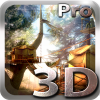 Tree Village 3D Pro lwp Giveaway