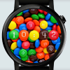 M and Ms for Android Wear Giveaway