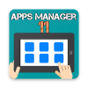 Apps Manager 11 -  Personalized apps organizer Giveaway