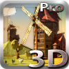 Paper Windmills 3D Pro lwp Giveaway
