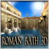 Roman Bath 3D Live Wallpaper Giveaway
