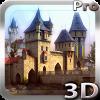 Castle 3D Pro live wallpaper Giveaway