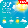 Weather Live Pro Giveaway