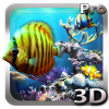 Tropical Ocean 3D LWP Giveaway