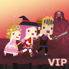 Infinity Dungeon 2 VIP - Summon girl and Zombie Giveaway