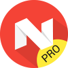 N Launcher Pro - Nougat 7.0 Giveaway