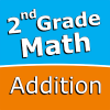 Second grade Math - Addition Giveaway