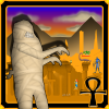 Revenge Of Anubis: Pyramid Adventure Giveaway