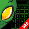 Alien Calculator PRO Giveaway