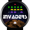 Invaders 2 (Wear OS) Giveaway