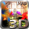 Magic Greenhouse 3D Pro lwp Giveaway