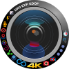 Camera4K Perfect Selfie Video Photo Editor Giveaway