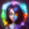 Into the Darkness - match 3 Alice's story game Giveaway