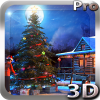 Christmas 3D Live Wallpaper Giveaway