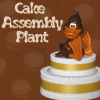 Cake Assembly Plant Giveaway