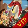 Dragon Warriors : VIP Giveaway