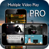Multiple Video Player - PRO Giveaway
