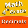 Fourth grade Math skills - Decimals Giveaway