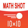 Math Shot Multiplication Tables Giveaway