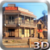 Wild West 3D Live Wallpaper Giveaway