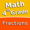 Fourth grade Math skills - Fractions Giveaway