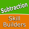 Subtraction Skill Builders Giveaway