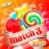 Candy Blast 2019: Pop Match 3 Puzzle Free Game Giveaway