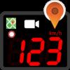 Speedometer GPS dashboard Car Map & Dashcam Giveaway