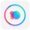 MIUI 10 Pixel - icon pack Giveaway