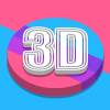 Dock Circle 3D - Icon Pack Giveaway